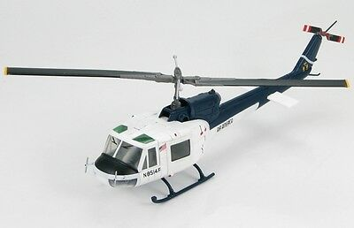 """Hobby Master HH1011 Bell UH-1B Huey Air America N8514F """"Operation Frequent Wind"""""""