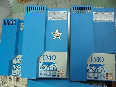 Inverter IMO Jaguar CUB