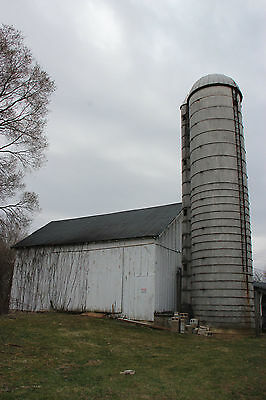 Old Historical Barn for sale