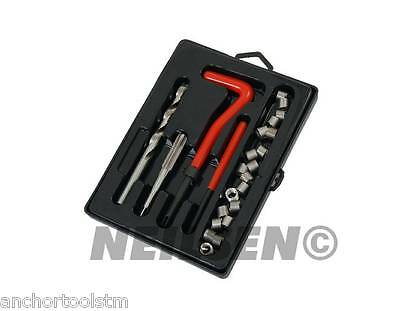 M10 X 1.25 Thread Restore Tool Set Thread Repair Size 10mm x 1.25 Heli-Coil 2744