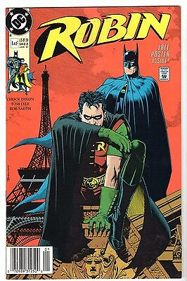 Robin #1, Near Mint Condition!