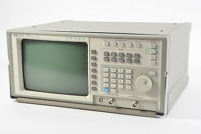 HP Agilent Keysight 8991A Peak Power Analyzer with Opt 001, 20 MHz to 40 GHz