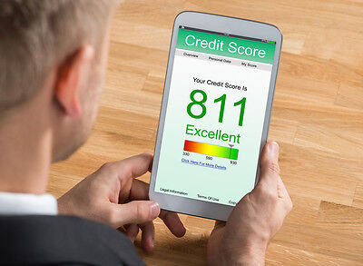 Increase your credit score with authorized user tradelines for sale