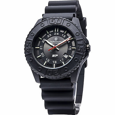 Smith & Wesson disc. Military & Police watch