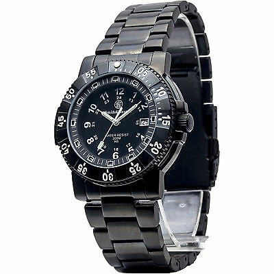 Smith & Wesson Commander Watch