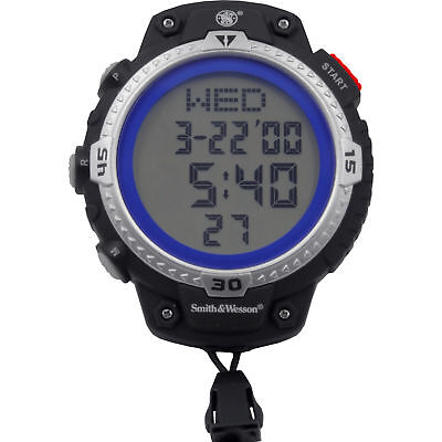 Smith & Wesson Stop Watch - Digital