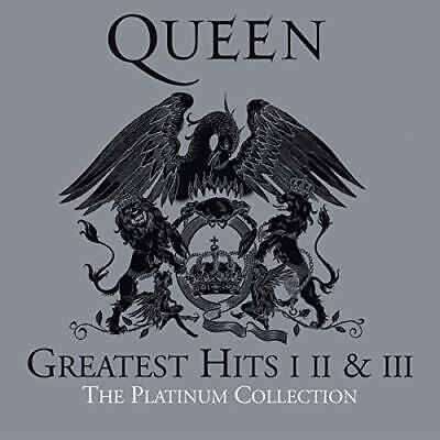 Queen - The Platinum Collection [2011 Remaster] - Queen CD V8VG The Cheap Fast