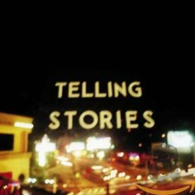 Tracy Chapman - Telling Stories - Tracy Chapman CD 8BVG The Cheap Fast Free Post
