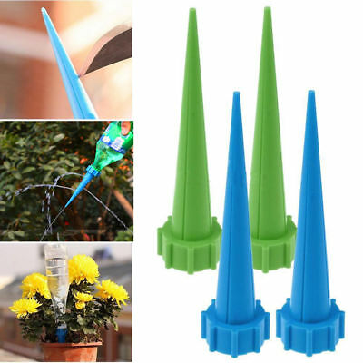 Garden Watering Irrigation Spike Plant Drip Sprinkler Bottle Cap Convenient