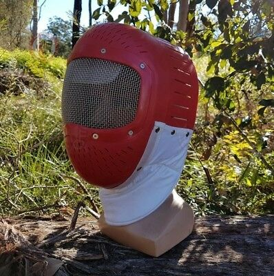 Safety Mask Eye and face protection sport swordfighting
