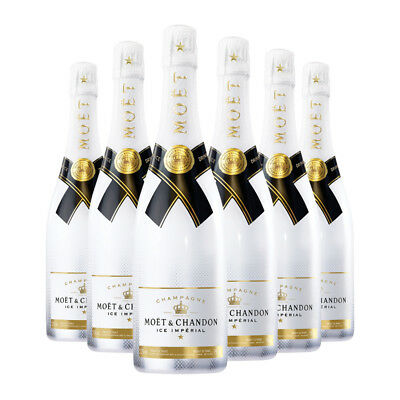 Moet & Chandon ICE Imperial NV x 6 750ml