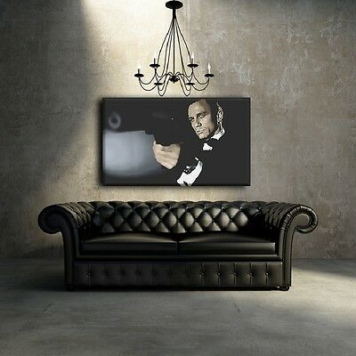 james hetfield leinwand bild 100x70 eur 5 00 picclick de. Black Bedroom Furniture Sets. Home Design Ideas
