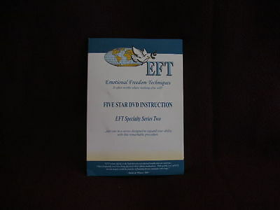 Emotional Freedom Techniques - EFT Specialty Series Two