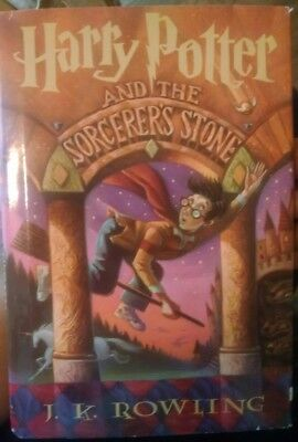 an analysis of harry potter and the sorcerers stone by jk rowlings As the 20th anniversary of harry potter and the philosopher's stone  way for  jk rowling to gradually introduce us to the magical world.