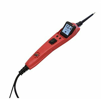 Power Probe III PP3S01CS Red 3S Clamshell, 1 Pack