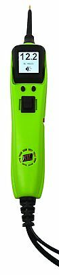 Power Probe III PP3S10AS Lime Green 3S Case with Accessory