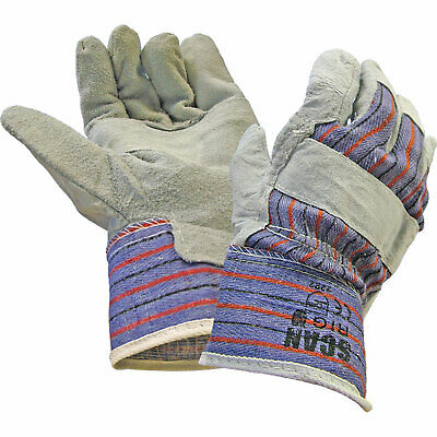 Scan Rigger Work Glove One Size