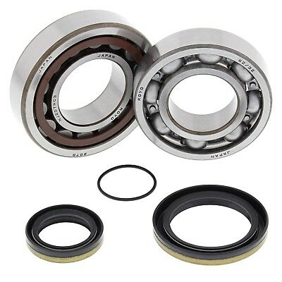 Alpha Crank Bearing and Seal Kit  -688965985343