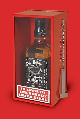 Breaker Box ~ Coors Light, Miller Light, Jack Daniels, Budweiser, Home Decor