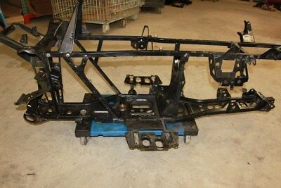2013 Polaris Sportsman 400 4x4 Frame Chassis Only