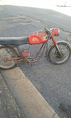 1962 Yamaha  Yds2 250Cc Twin 2 Stroke Road Bike / Classic Racer Cafe Racer