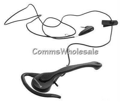 Plantronics M120 2.5 mm Earloop Boom Headset For Corded & Cordless Phones - NEW