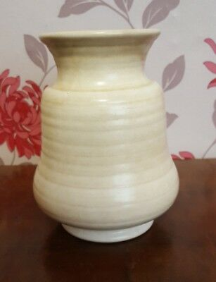 George Clews Vase 18 cm high     (pt5)