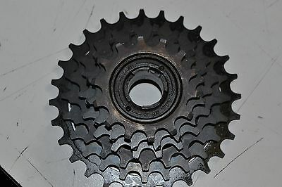 Suntour 6 speed freewheel NOS