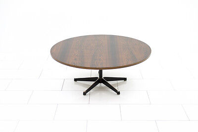Coffee Table Charles & Ray Eames mit 5 Stern Fuß. Herman Miller ca. 1960er Tisch