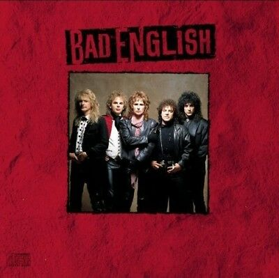 Bad English - Bad English [New CD] Bonus Tracks, Collector's Ed, Deluxe Edition,