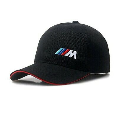 2017 BMW M Power Baseball embroidery Hat Sport Motorsport Racing baseball Cap