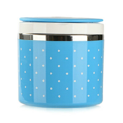 SA Thermal Bento Lunch Box Thermos For Food Stainless Steel Insulation Storage