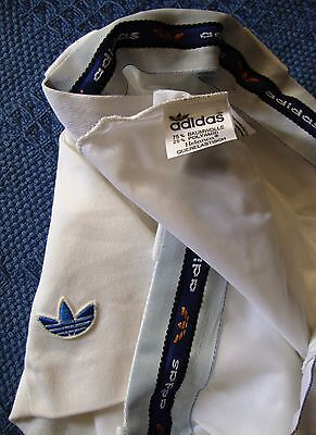 SHORTS TENNIS vintage 80's ADIDAS  made in West Germany  tg.52-XL circa   Rare