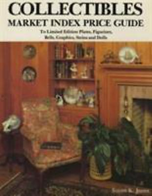 Collectibles Market Index Price Guide : To Limited Edition Plates,...