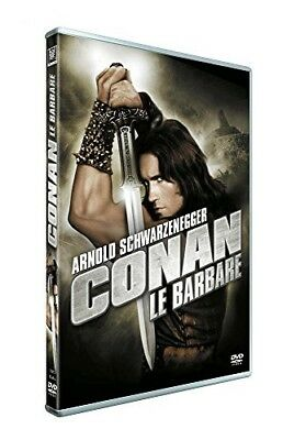 DVD - Conan le barbare [Édition Collector]