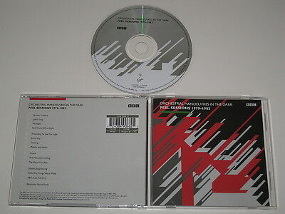 Orchestral Manoeuvres in the dark / Peel Sessions 1979-1983) CD Album
