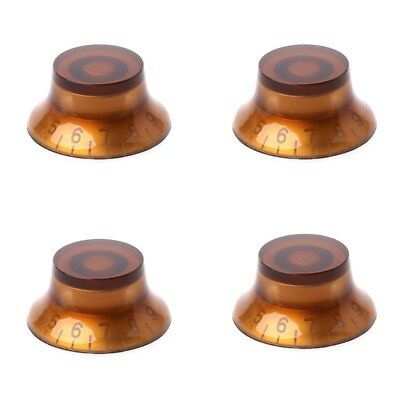 Guitar Speed Control Tone Volume Knob For Gibson Les Paul Parts