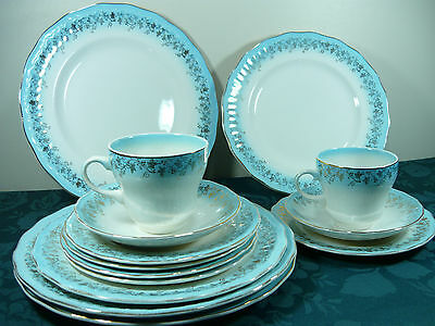 Miss Dainty China Made In England Assortment