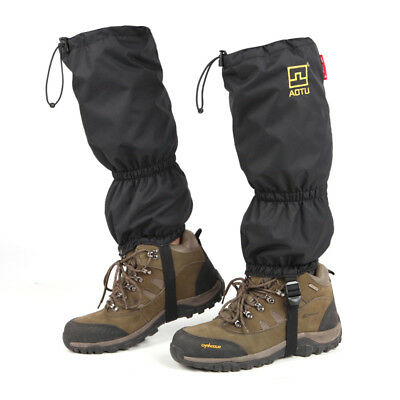 AOTU Hunting Trekking Snow Legging Gaiters Leg Warmers Q6D5