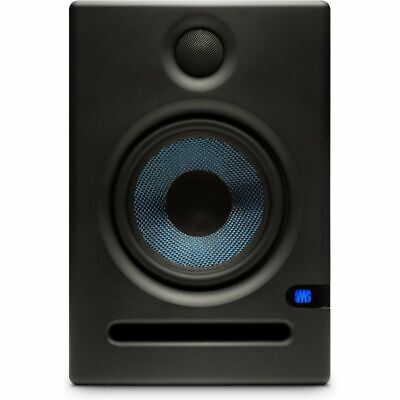 Presonus ERIS E5 2-Way 5 Inch Active Studio Monitor 70W In Black
