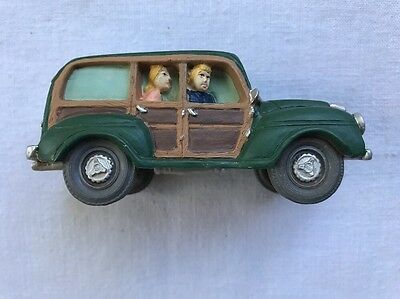 Midwest of Cannon Falls Cannon Valley Woody Car Accessory #12669-1 New Resin