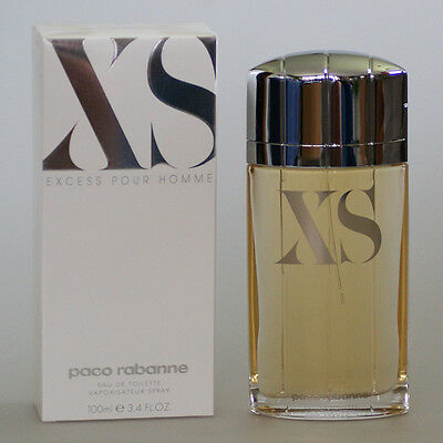 Paco Rabanne, XS - Excess Pour Homme, EDT 100ml