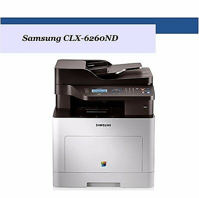 samsung clx 4195fn farblaser multifunktionsdrucker eur. Black Bedroom Furniture Sets. Home Design Ideas