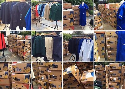 A. Job Lot Market Trader Shop / Car Boot House Clearance Warehouse Quality Stock