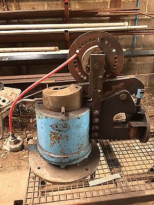 Press Brake  Metal Bender Pneumatic