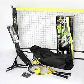 The Street Tennis Kit - Perfect for Street Parties - Touch Tennis - Everything