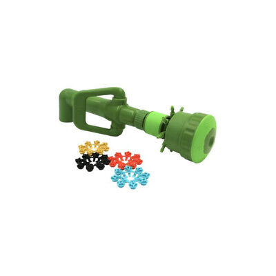 FloraFlex Quick Disconnect Pipe System Multi Flow Bubbler 3/4 in Elbow
