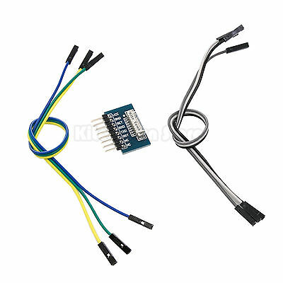 KIT G5 SWITCH Board with Cable for Laser Sensor PMS5003 PMSA003 PM2 5  Arduino US
