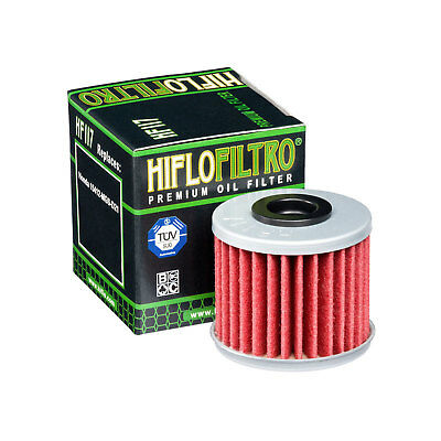 Honda DCT Models Hi Flo Replacement Transmission Fluid Filter HF117