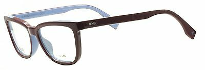 4709dd7f4a FENDI FF 0122 MFU Eyewear RX Optical FRAMES NEW Glasses Eyeglasses Italy -  BNIB